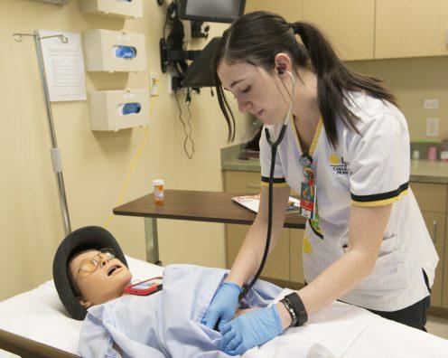 Transgender Healthcare Simulation