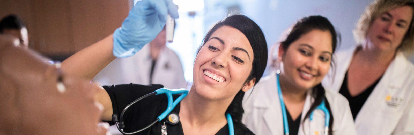 Ucf Nurse Spring 2020.Bachelor S Degrees Ucf College Of Nursing