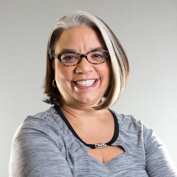 Desiree Díaz