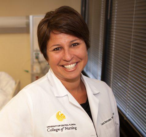 Healthcare-Simulation-Expert-Laura Gonzalez-UCF-Nursing