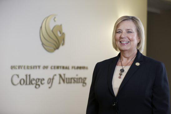 Mary Lou Sole, PhD, RN, CCNS, FAAN, FCCM