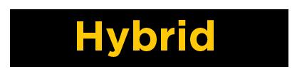 hybrid program