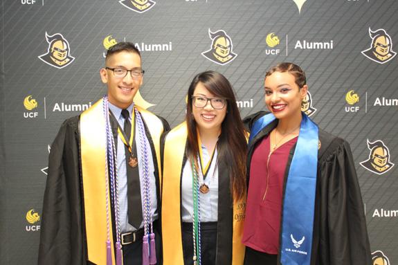 nursing alumni