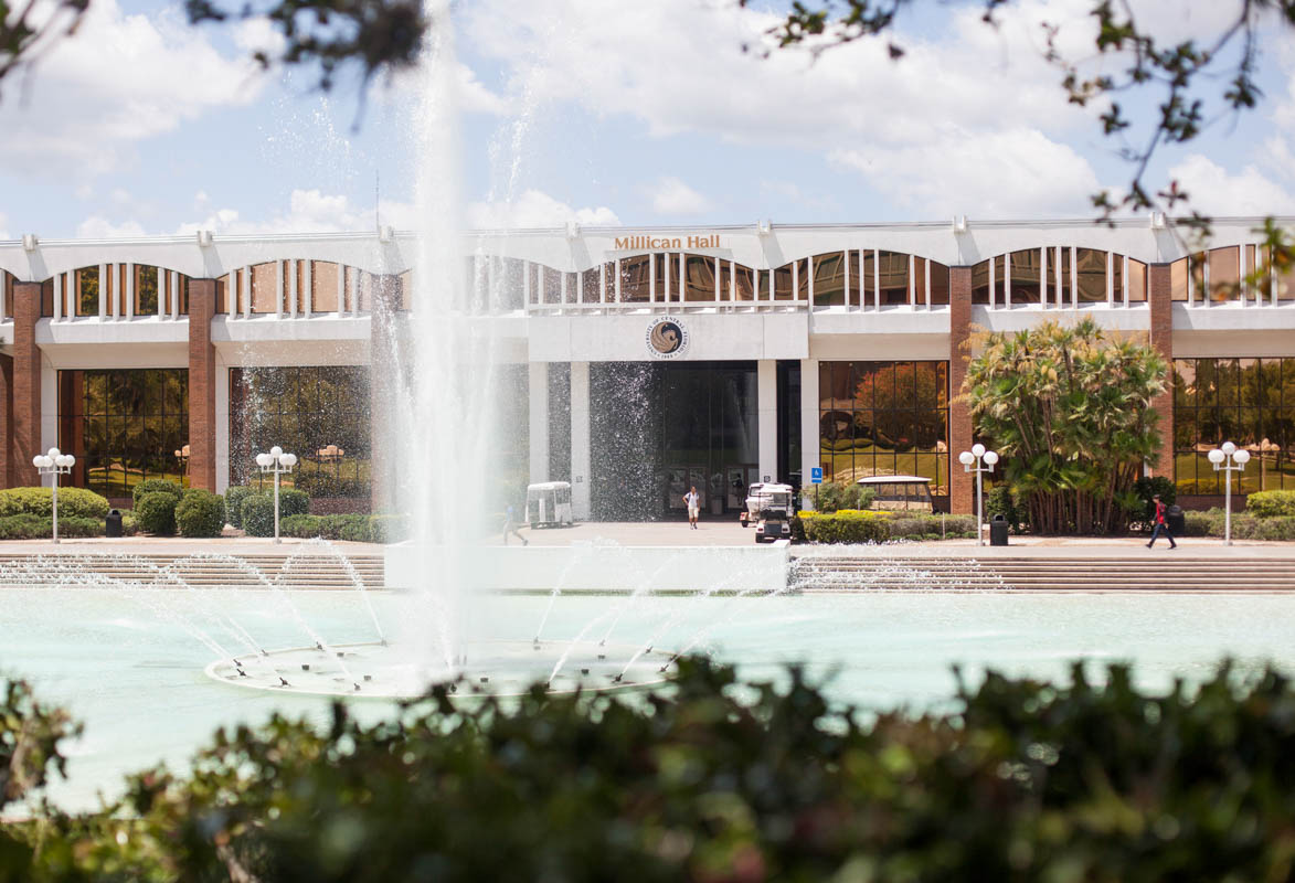 Home - UCF College of Nursing