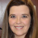 Christine Ramos '20DNP