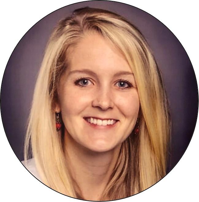 Chelsea Arnold, UCF Nursing Alumna