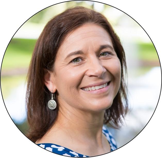 Dr. Dawn Eckhoff, UCF Nursing Alumna and Faculty Member