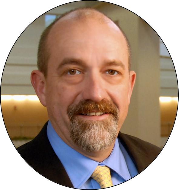 Dr. Edwin Loftin, UCF Nursing Alumnus