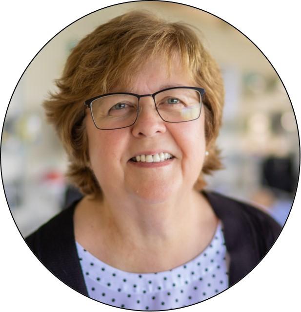 Dr. Jean Davis, UCF Nursing Alumna and Faculty Member