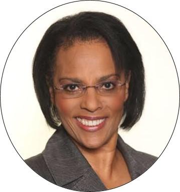 Dr. Joy Parchment, UCF Nursing Alumna