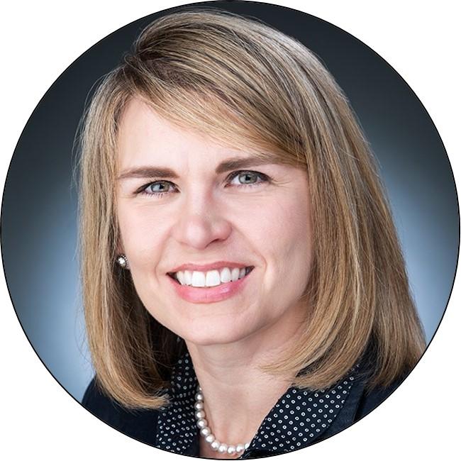 Dr. Julie Vincent, UCF Nursing Alumna