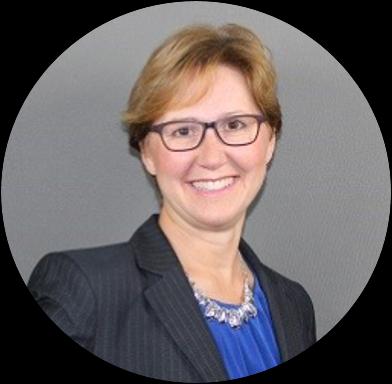 Dr. Kelly Carlson Eberbach, UCF Nursing Alumna