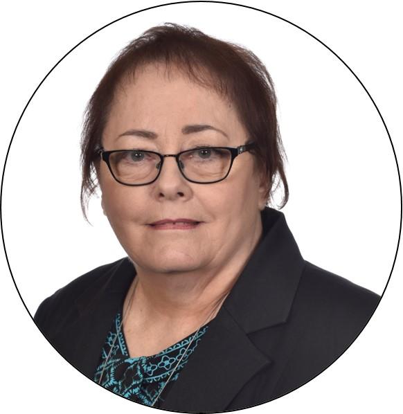 Louise Kaigle, UCF Nursing Alumna