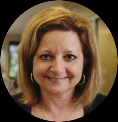 Dr. Maria Stahl, UCF Nursing Alumna