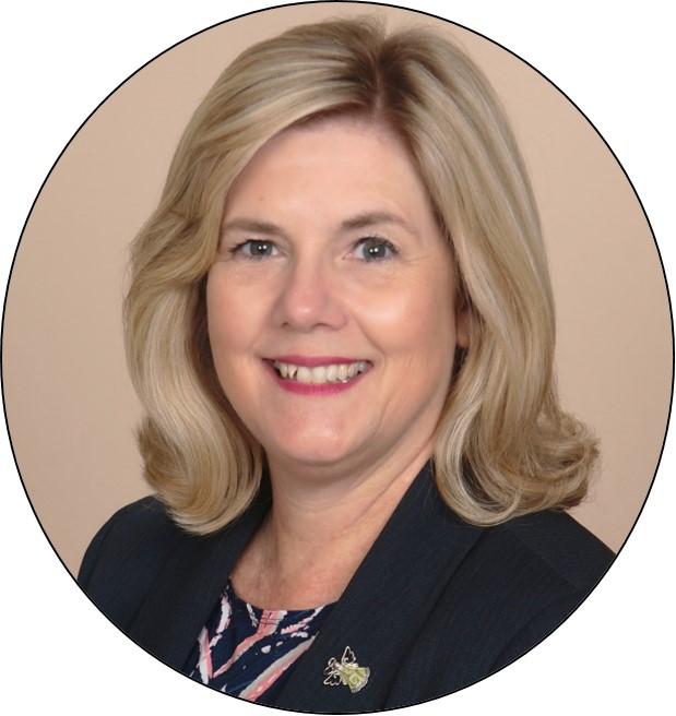 Michele Fackler, UCF Nursing Alumna