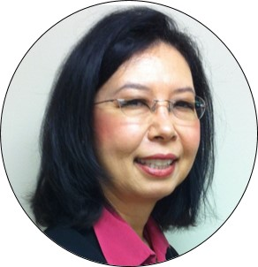 Dr. Patricia Geddie, UCF Nursing Alumna