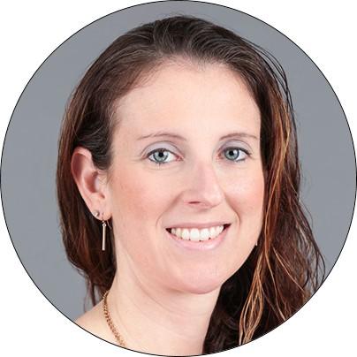 Rachel Groves, UCF Nursing Alumna