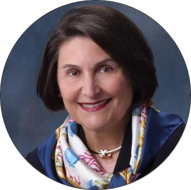 Dr. Rosemary Notarantonio, UCF Nursing Alumna