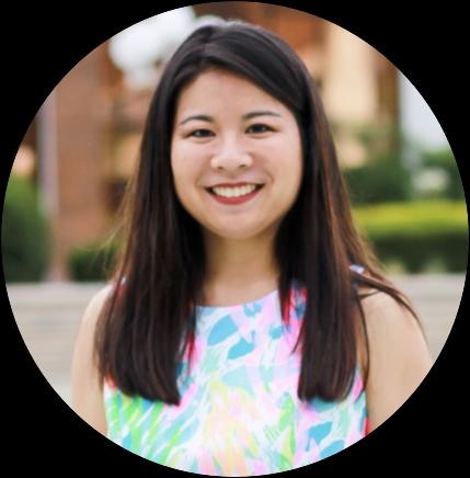 Sarah Rose Thornton, UCF Nursing Alumna