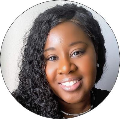 Sherrina Stewart, UCF Nursing Alumna