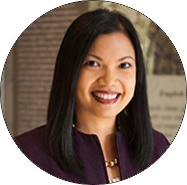 Dr. Sigrid Ladores, UCF Nursing Alumna