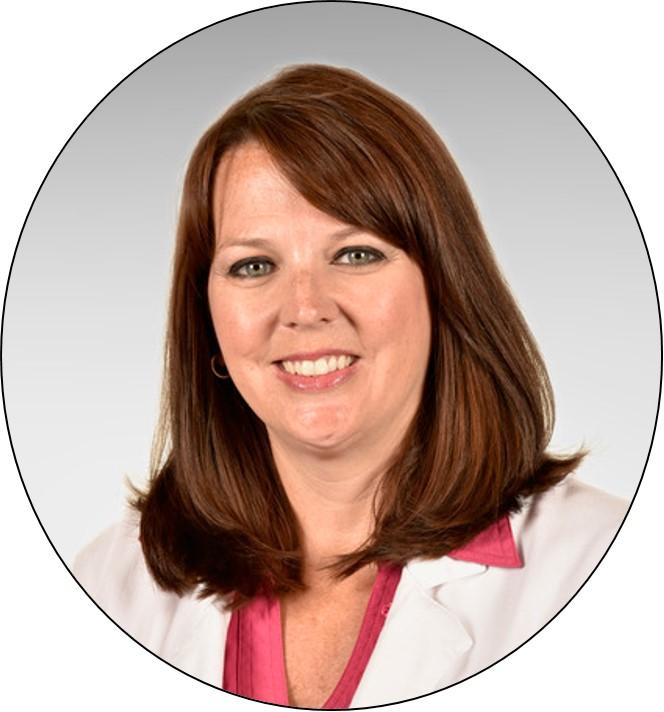 Suzanne Ashworth, UCF Nursing Alumna