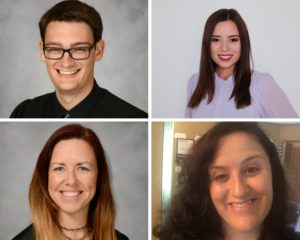 Spring 2020 Outstanding BSN Student Award Winners
