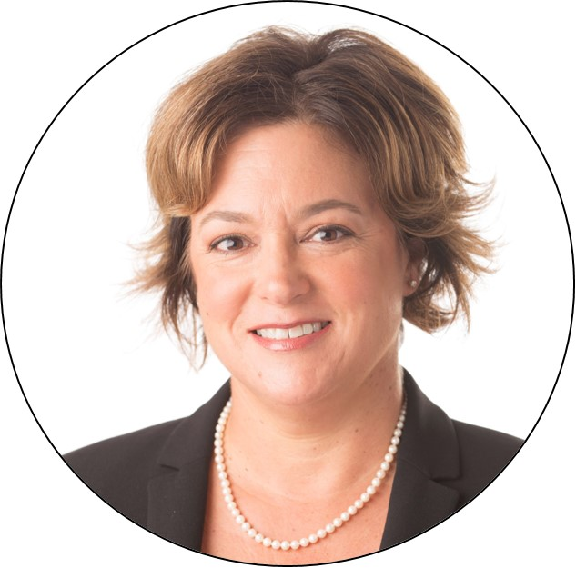 Dr. Vicki Loerzel, UCF Nursing Alumna and Faculty Member