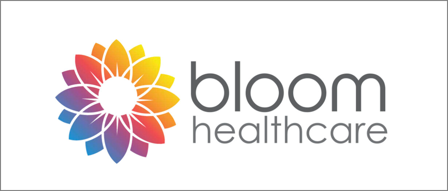 Bloom Healthcare: Primary Care at Home logo