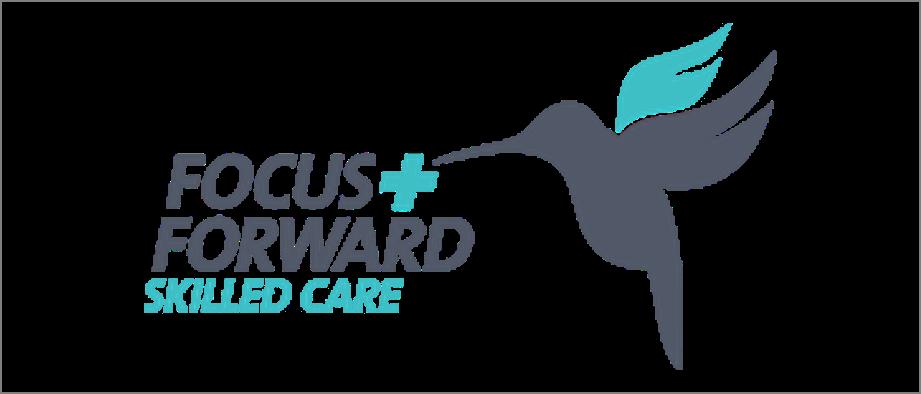 Focus Forward Skilled Care logo