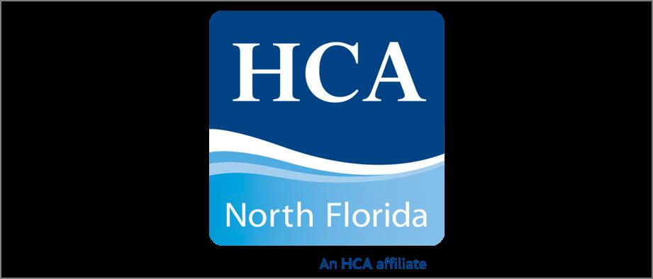 HCA North Florida Division logo