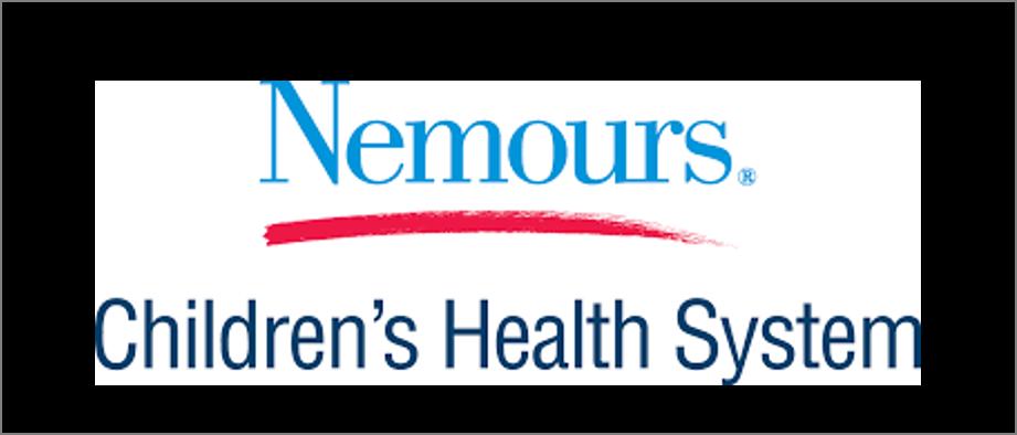 Nemours Children's Health System logo