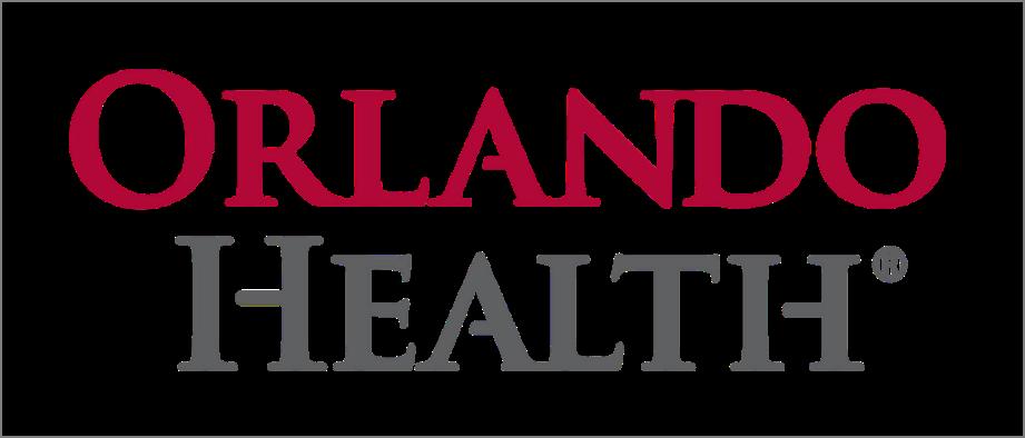Orlando Health logo