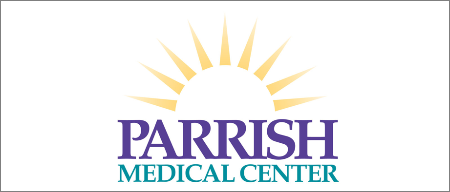 Parrish Medical Center logo