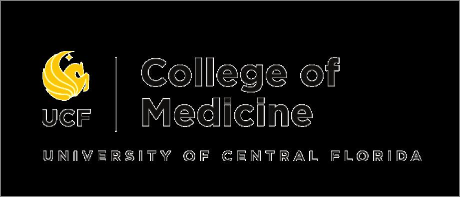 UCF College of Medicine logo
