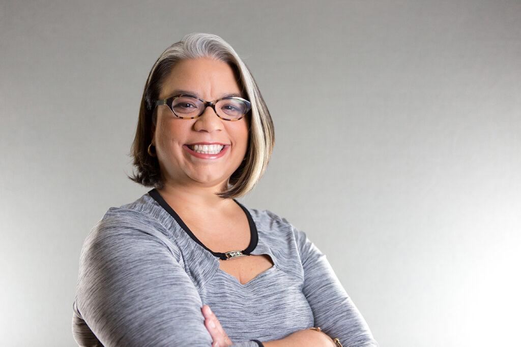 Desiree A. Diaz