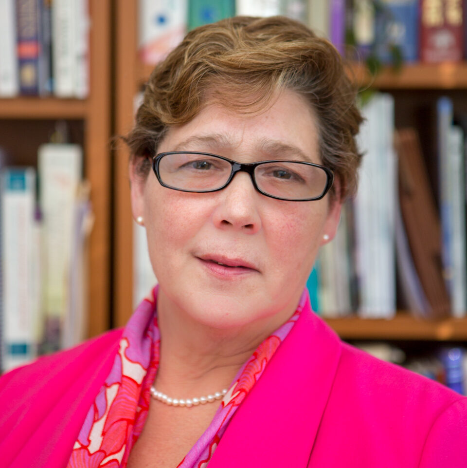 Assistant Professor Inducted Among Inaugural Scholars of Global Academy of Holistic Nursing