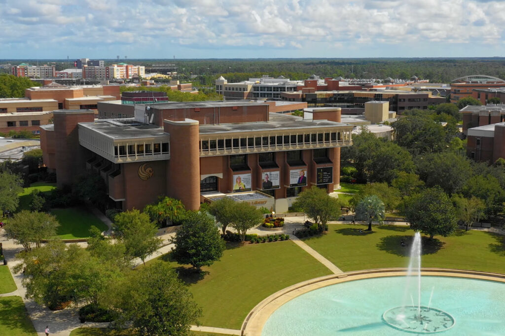 UCF Recognized by U.S. News & World Report Best Colleges' Rankings